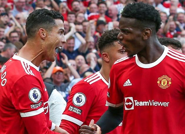 11Bet news: 7 điểm nhấn Man Utd 4-1 Newcastle: Ngả mũ trước Ronaldo; Người thay Bruno Fernandes