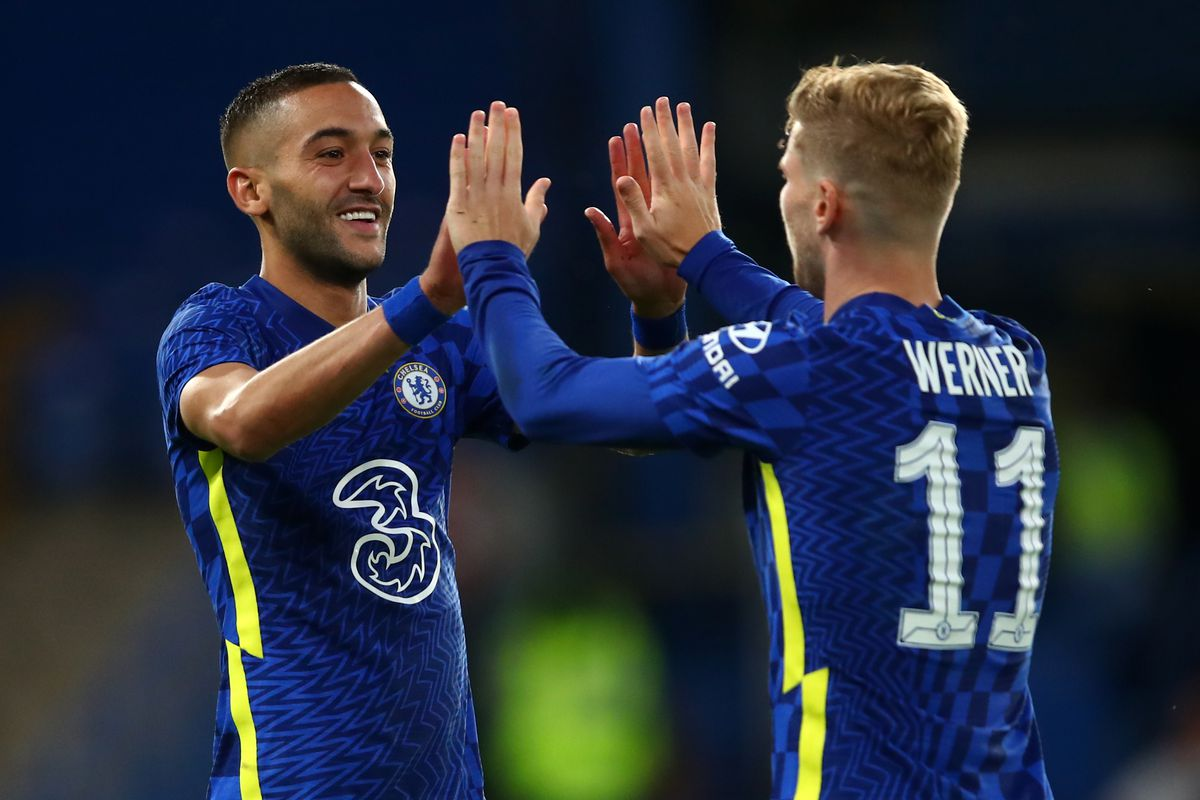 Paul Merson reveals his prediction for Chelsea FC v Aston Villa - Bóng Đá