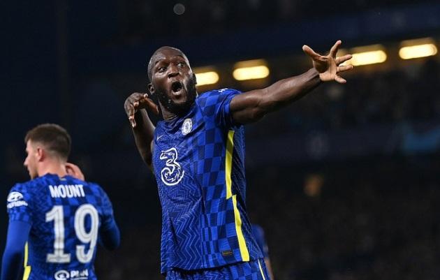Chelsea có chìa khóa hoàn hảo để mở khóa Romelu Lukaku - Bóng Đá