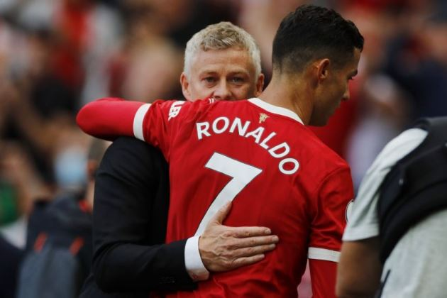 'Big Four' hình thành, và cơ hội nào cho Man Utd? - Bóng Đá