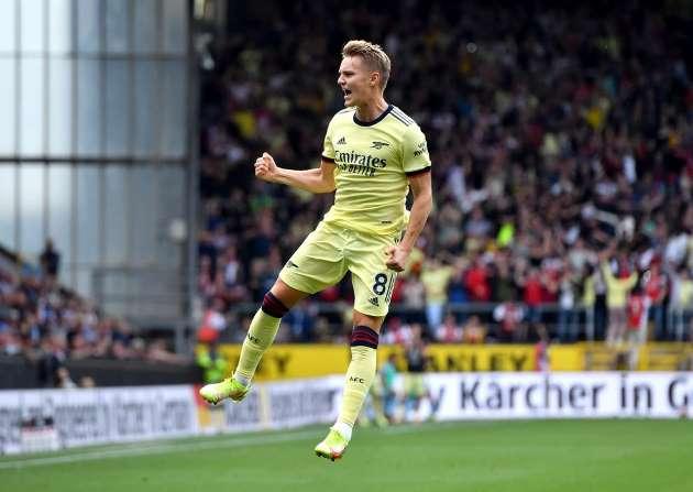 5 điểm nhấn Burnley 0-1 Arsenal: Đấu sĩ của Arteta; Bộ khung hoàn chỉnh - Bóng Đá