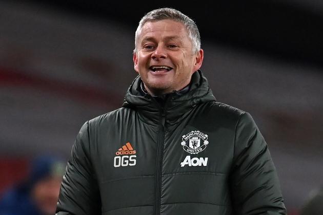 Man Utd có thể giải quyết vấn đề của Solskjaer bằng ngôi sao cho mượn - Bóng Đá