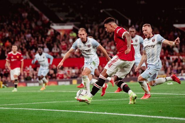11Bet news: 5 cú sút, 3 cơ hội: Sao Man Utd trổ tài