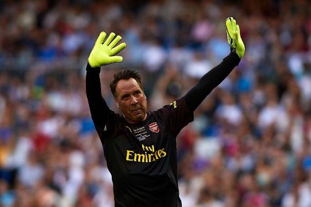 'I've been impressed': David Seaman hails 23-year-old Arsenal ace - Bóng Đá