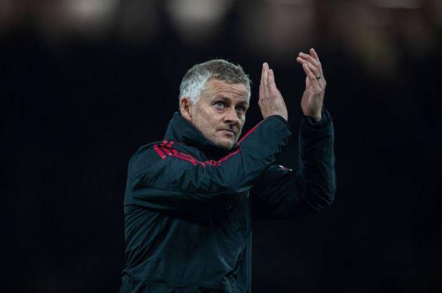 Solskjaer insists Man Utd will bounce back from Aston Villa defeat - Bóng Đá