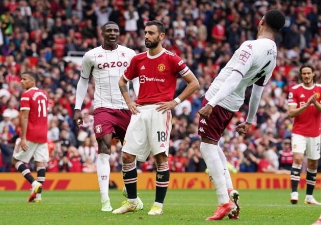 Solskjaer có lẽ đã nhìn ra vấn đề thực sự của Man Utd - Bóng Đá