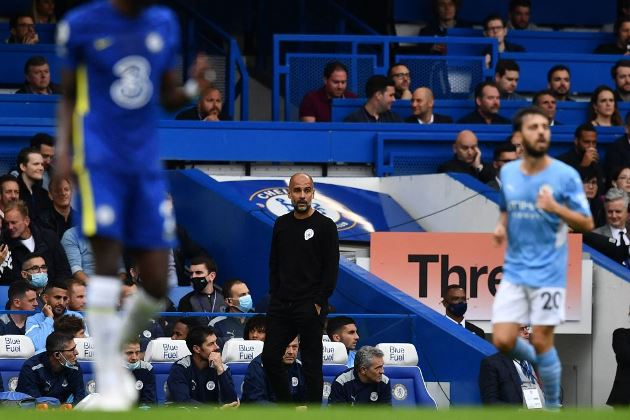 'Let it go': Gary Neville questions one change Tuchel failed to make during Chelsea's loss to Manchester City - Bóng Đá