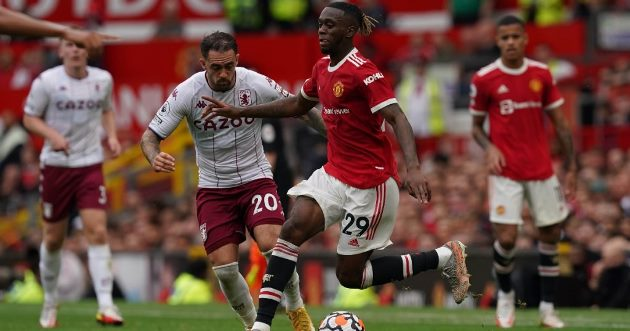 'He wouldn't get a game in League Two' – pundit blasts Man Utd star - Bóng Đá