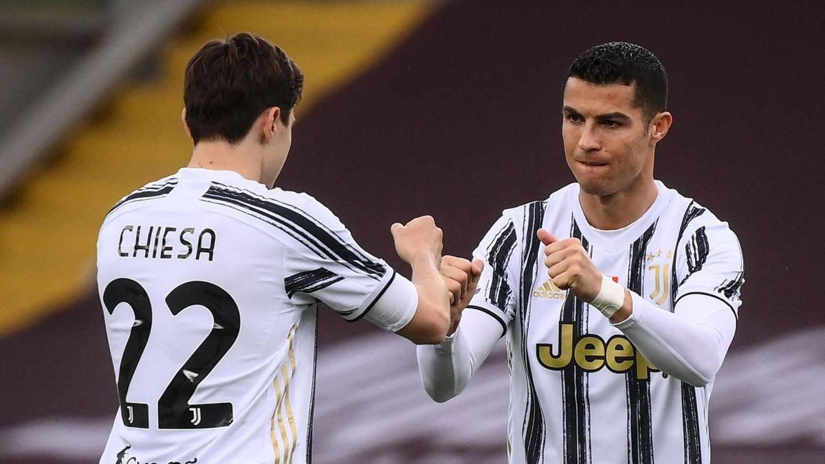 Ronaldo Urges Manchester United To Sign Juventus Winger: Is He Needed At Old Trafford? - Bóng Đá