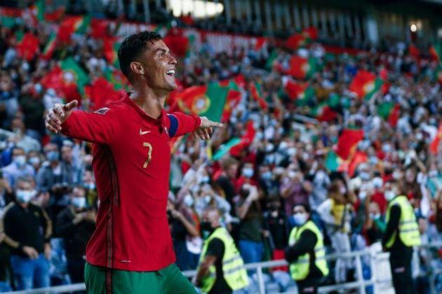 Cristiano Ronaldo breaks yet another record as Man Utd star strengthens his legacy - Bóng Đá
