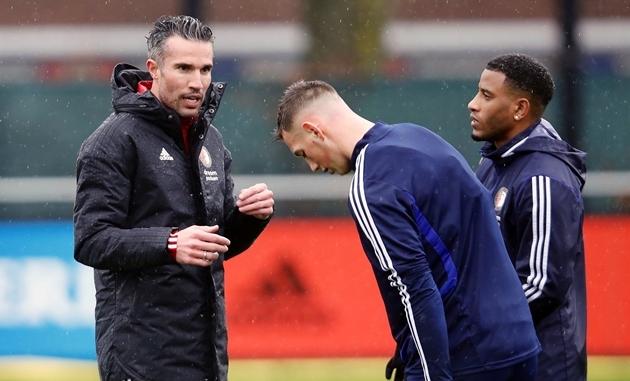 10 bản hợp đồng cuối cùng của Sir Alex tại Man Utd nay ở đâu? - Bóng Đá