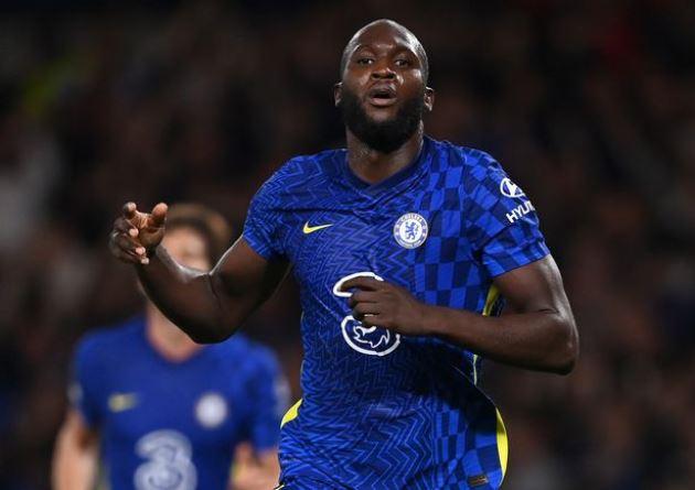 Concerns over Romelu Lukaku at Man Utd in 2018 remerge at Chelsea - Bóng Đá