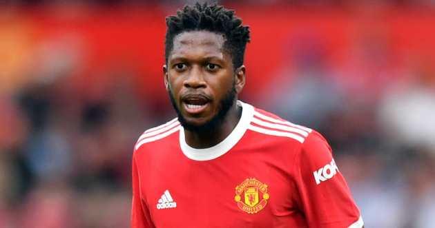 Man Utd urged to sign Prem upgrade on Fred despite secretly being a 'top player' - Bóng Đá