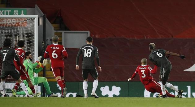 5 điểm nóng trận Man Utd – Liverpool: Salah thử lửa Maguire, Fernandes có bị bắt chết?