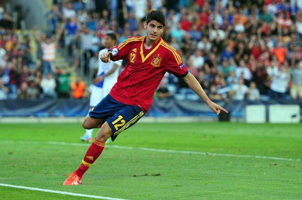 Những Vua phá lưới gần nhất giải U21 Châu Âu: Italia số một - Bóng Đá