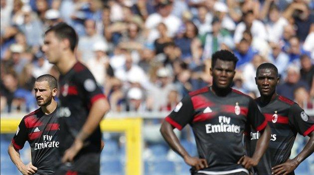 Sau vòng 6 Serie A: Sự thật đau lòng - Bóng Đá