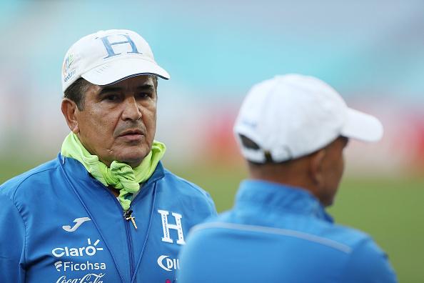 Khẩn trương tập luyện, Honduras quyết lật đổ Australia tại xứ Kangaroo - Bóng Đá