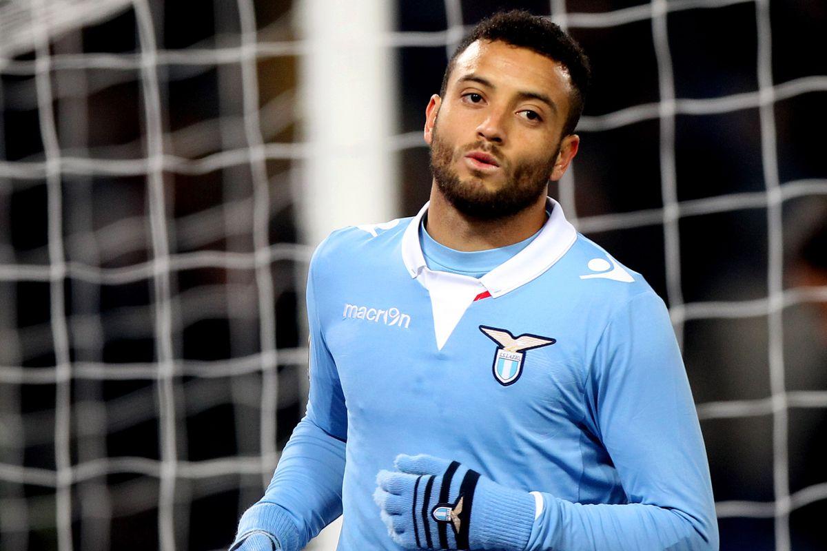 Serie A chú ý, Lazio đón viện binh khủng - Bóng Đá