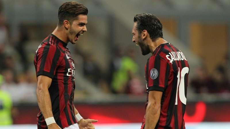 Bi quan, Milan cậy nhờ CLB khác để tăng giá cầu thủ - Bóng Đá