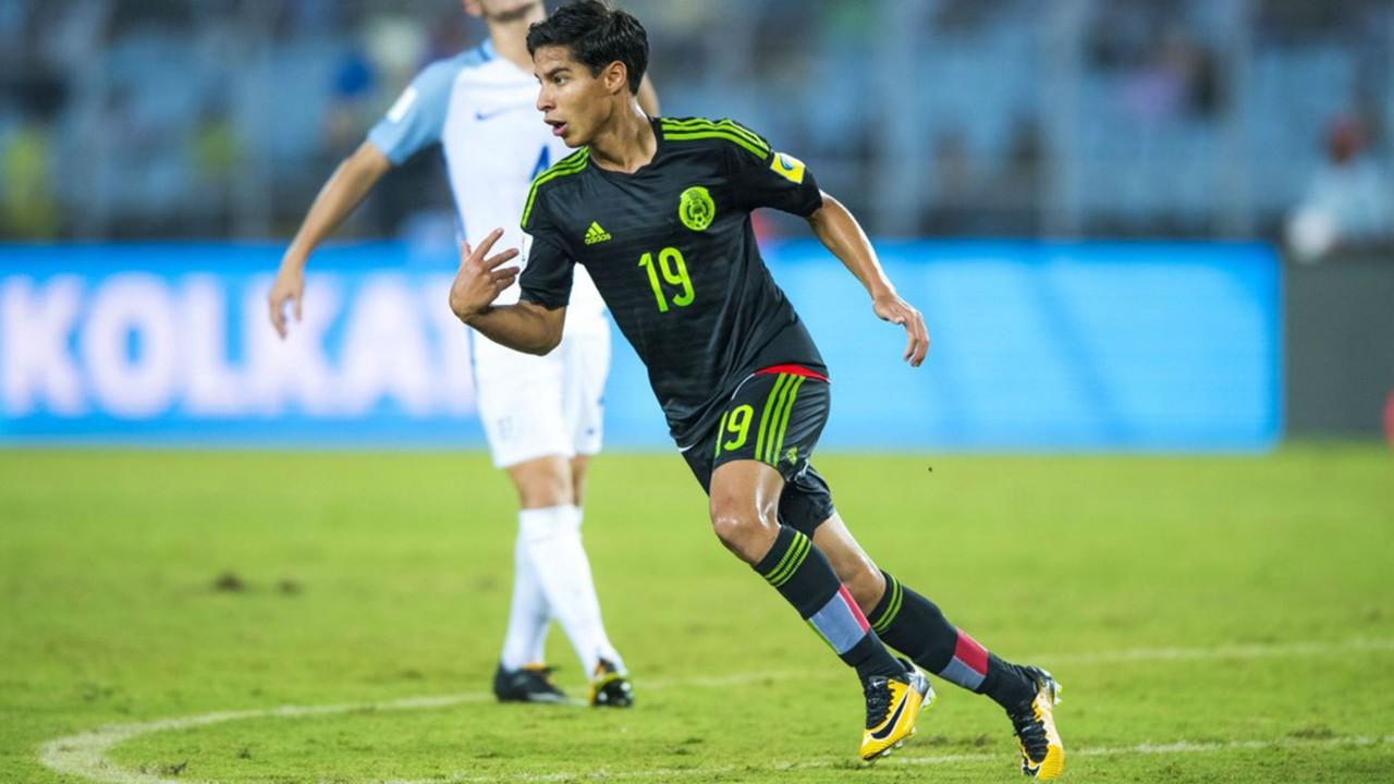 60 cầu thủ sinh năm 2000 xuất sắc nhất (Phần 7): 'Tiểu Messi Mexico' - Bóng Đá