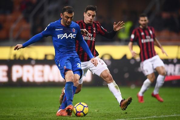 Bonaventura lập cú đúp, Gattuso ra mắt thắng lợi - Bóng Đá