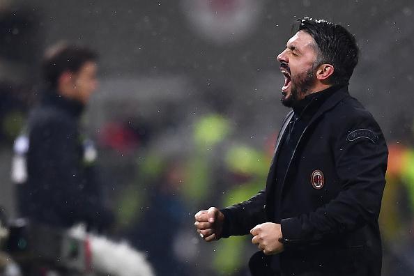 Sau vòng 16 Serie A - Bóng Đá
