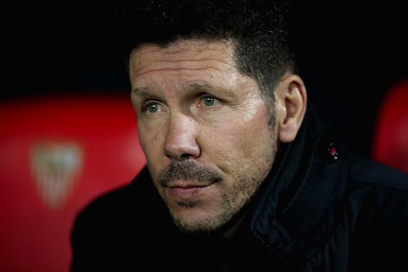 Vắng Diego Costa, Atletico bất lực, chia tay Cúp Nhà Vua - Bóng Đá
