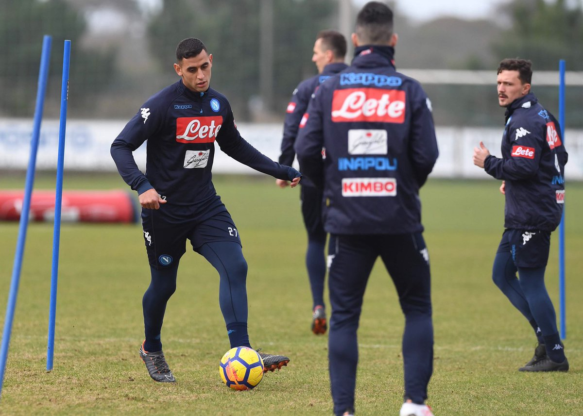 Trò cũ thừa nhận Sarri là vấn đề của Napoli - Bóng Đá