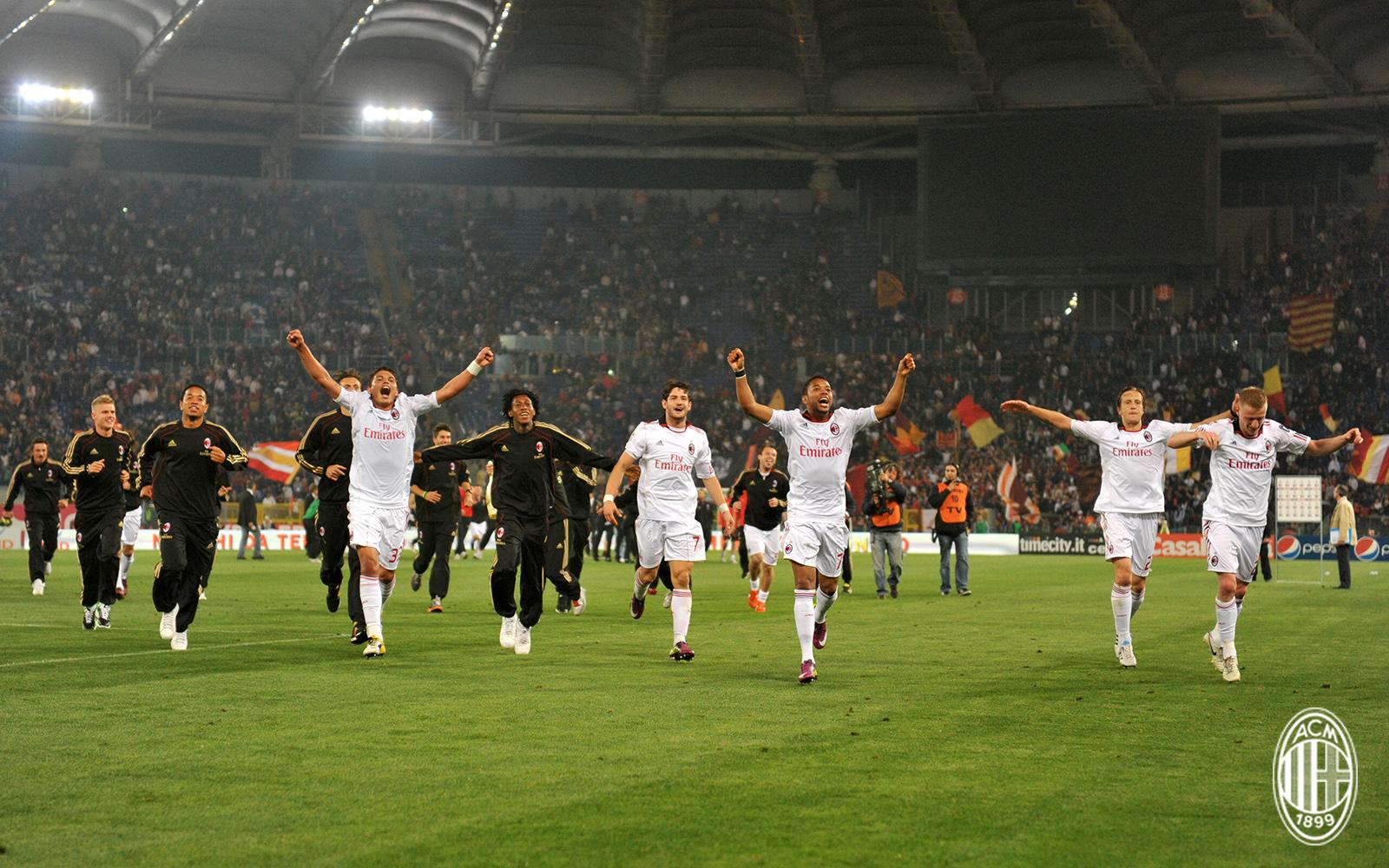 5 trận đấu đáng nhớ của AC Milan trên sân Roma: Bi kịch Kala; Ibracadabra - Bóng Đá