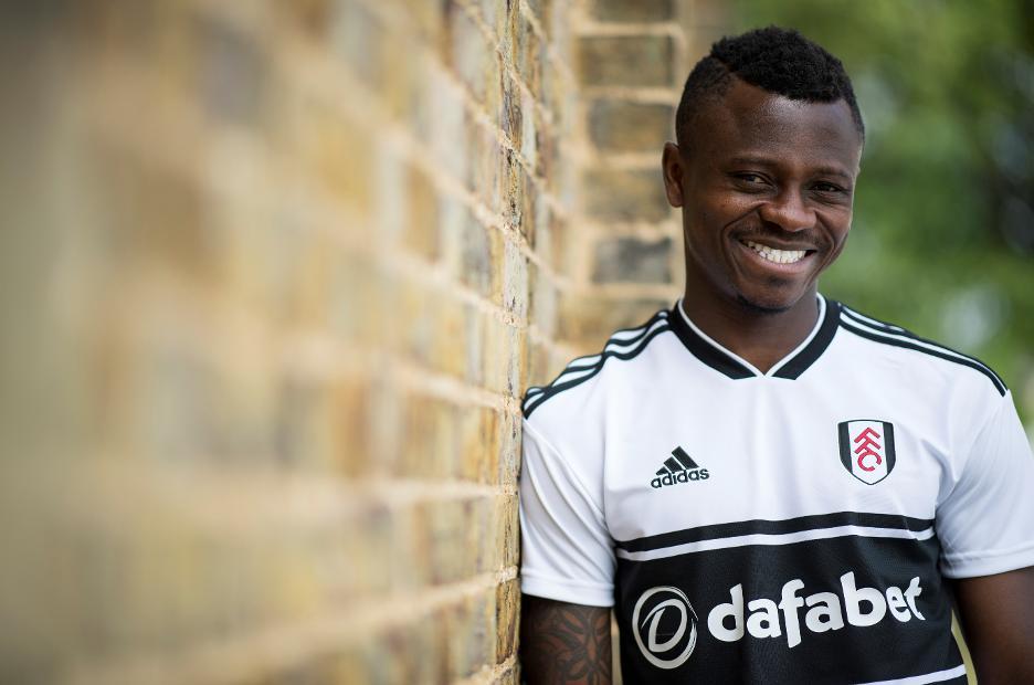 CHOÁNG: Fulham chiêu mộ 12 cầu thủ, đủ tạo nên đội hình tân binh 'khủng' - Bóng Đá