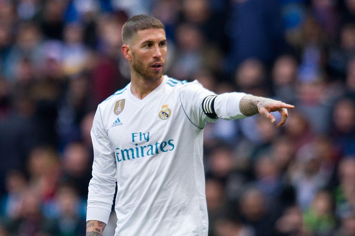 Đề cử hậu vệ Champions League: Chuyện nội bộ của Real Madrid - Bóng Đá