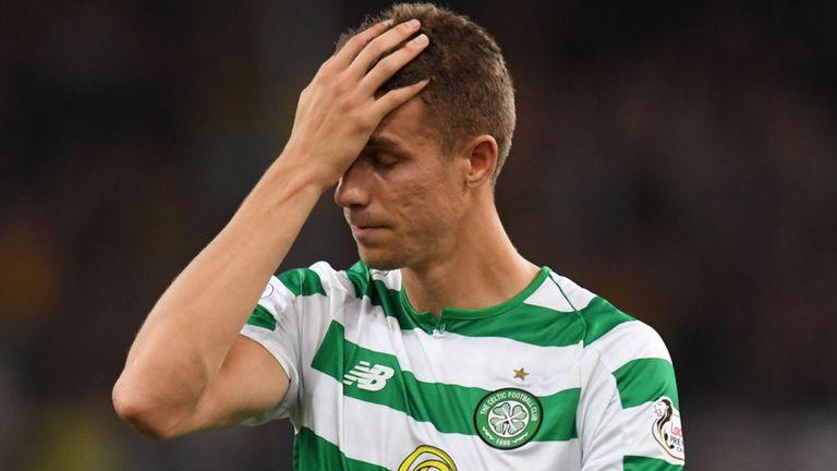 Tổng hợp vòng loại thứ 3 Champions League: Celtic dừng bước; Liverpool hết hy vọng - Bóng Đá