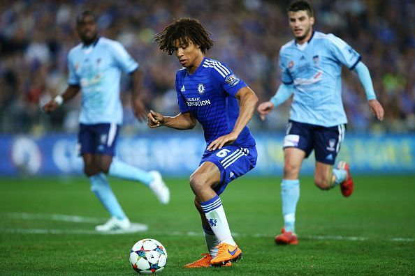 3 tài năng trẻ Chelsea buộc phải cài điều khoản mua lại khi bán đi - Bóng Đá