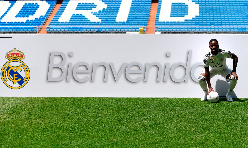 Ronaldo ra đi, dọn đường cho 10 cái tên này bước ra ánh sáng (10 tài năng trẻ La Liga) - Bóng Đá