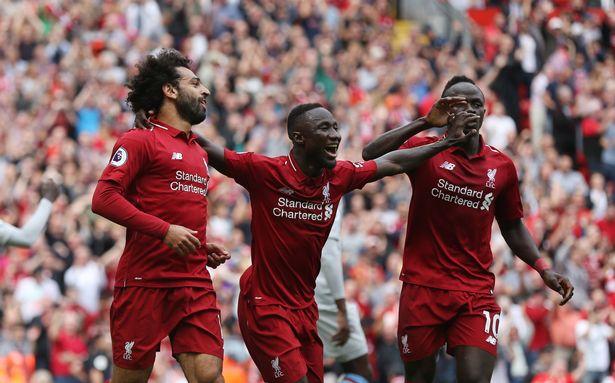 23h30 ngày 25/08, Liverpool vs Brighton: Brighton lại tạo nên bất ngờ? - Bóng Đá