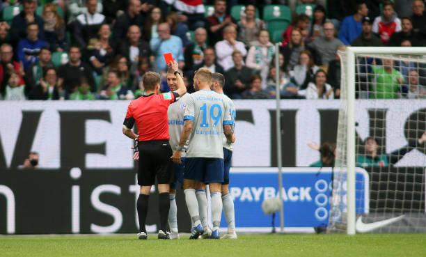 Tin dùng dàn sao trẻ, Á quân Bundesliga ôm hận ngày ra quân - Bóng Đá