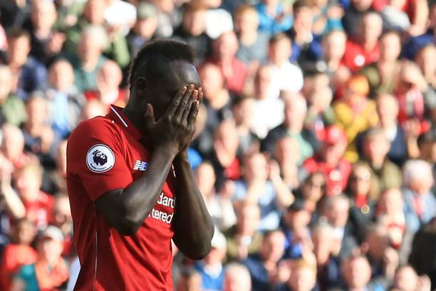 TRỰC TIẾP Liverpool 0-0 Brighton: Salah 'dọn cỗ', Mane phung phí (H1) - Bóng Đá