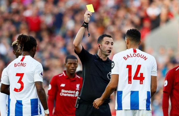 TRỰC TIẾP Liverpool 1-0 Brighton: Brighton suýt phản lưới (H2) - Bóng Đá