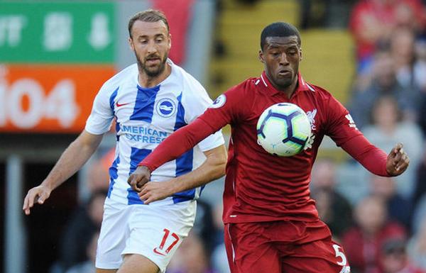 5 điểm nhấn Liverpool 1-0 Brighton: Neuer nhập Alisson; Biến đau thương thành hành động - Bóng Đá