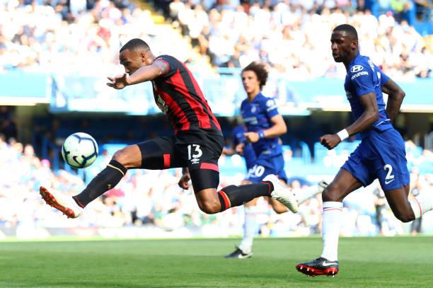 TRỰC TIẾP Chelsea 0-0 Bournemouth: Cột dọc 'oan nghiệt' (Hết H1) - Bóng Đá