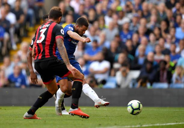 TRỰC TIẾP Chelsea 2-0 Bournemouth: Hazard lên tiếng (H2) - Bóng Đá