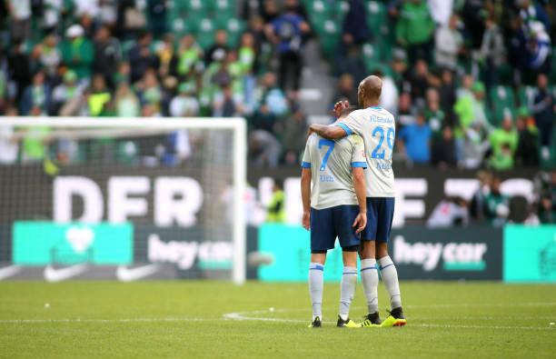 Bundesliga sau 2 vòng: Wolfsburg làm lu mờ Bayern - Bóng Đá