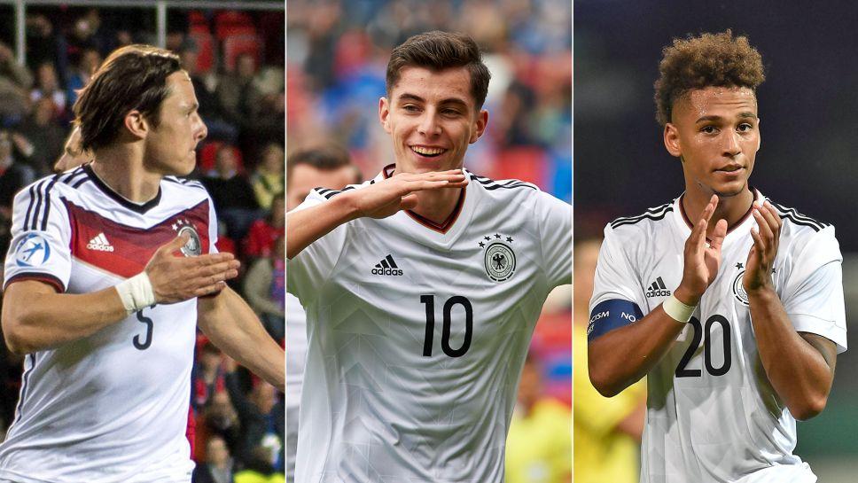 Tuyển Đức thay đổi thế nào sau 'thảm họa' World Cup 2018? - Bóng Đá