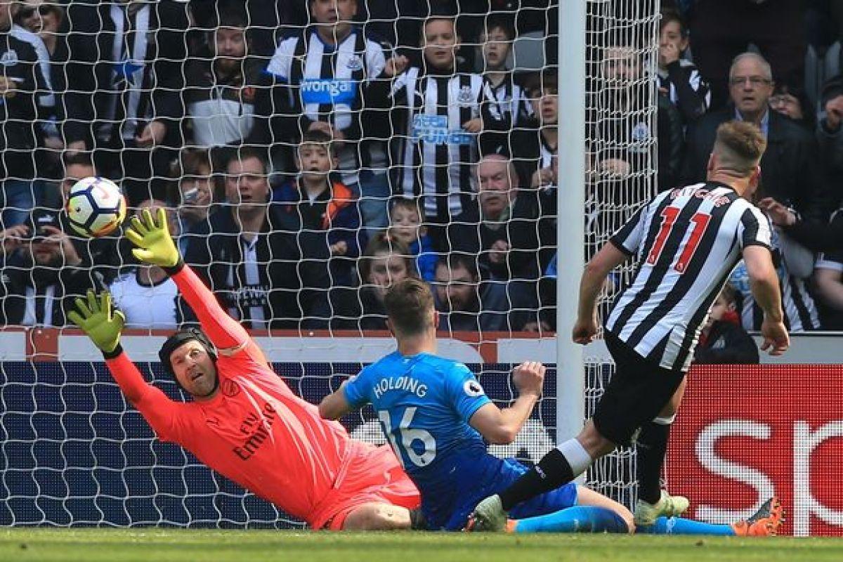 21h00 ngày 15/09, Newcastle vs Arsenal: Hy vọng mong manh - Bóng Đá