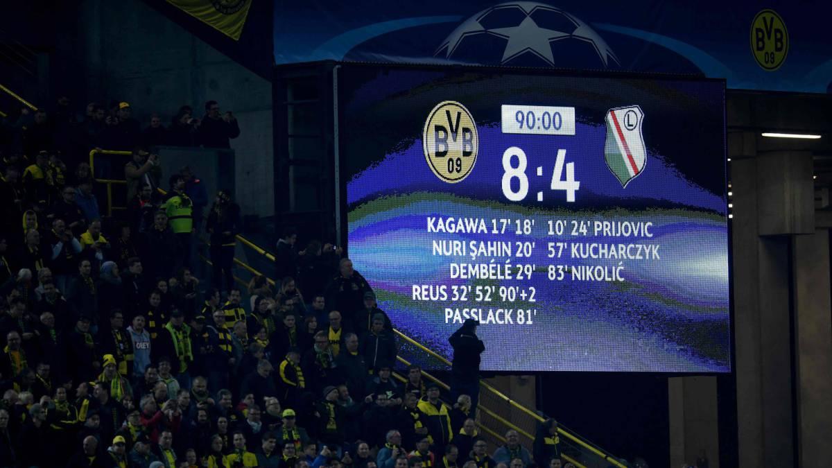 Tất tần tật những kỷ lục tại vòng bảng Champions League - Bóng Đá