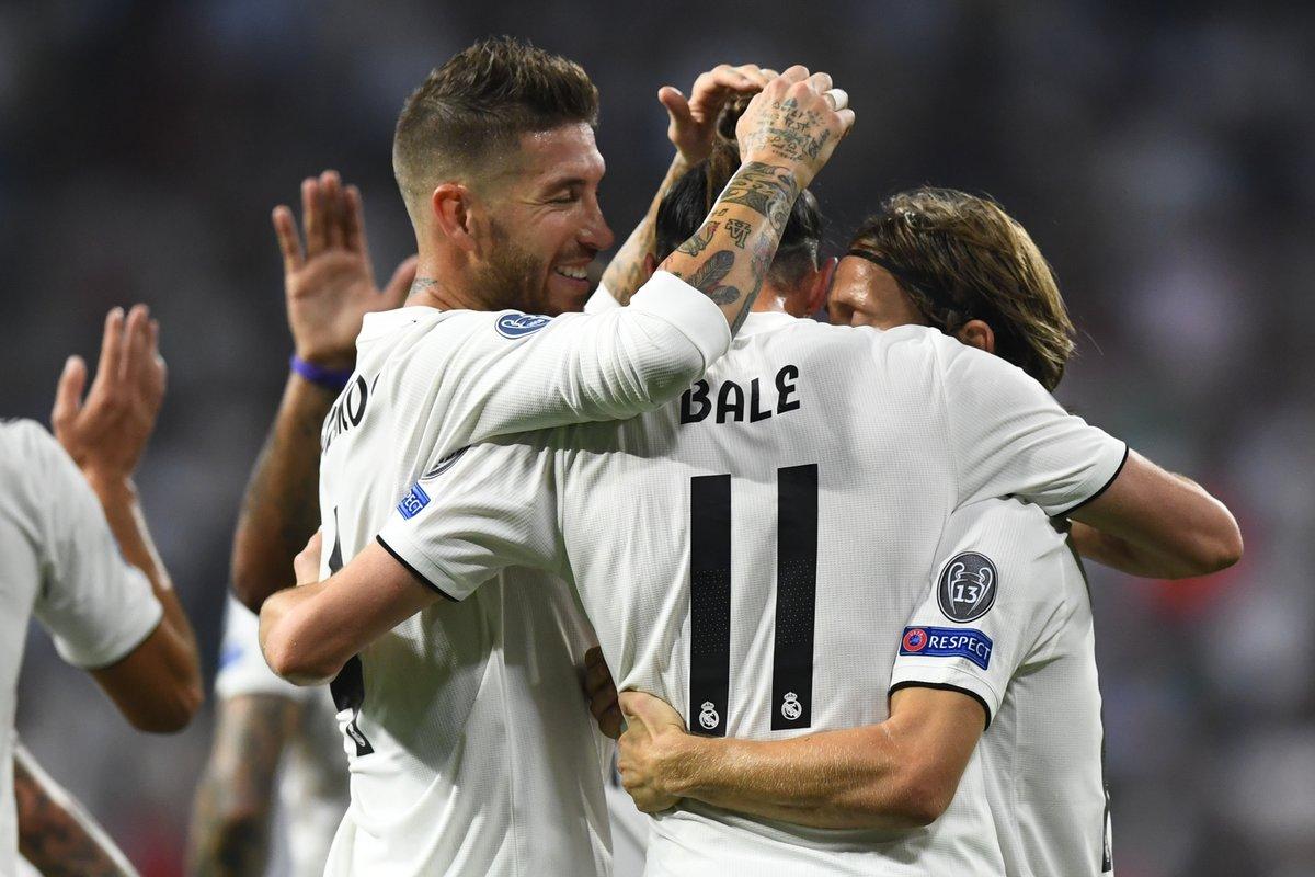 Tổng hợp Champions League: Ngoại hạng Anh tệ nhất; Người Đức nở nụ cười tươi - Bóng Đá