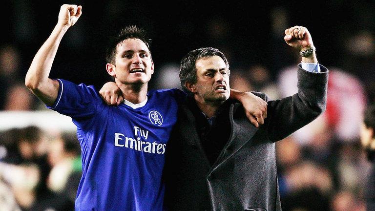 02h00 ngày 26/09, Man United vs Derby County: Gặp lại Lampard - Bóng Đá