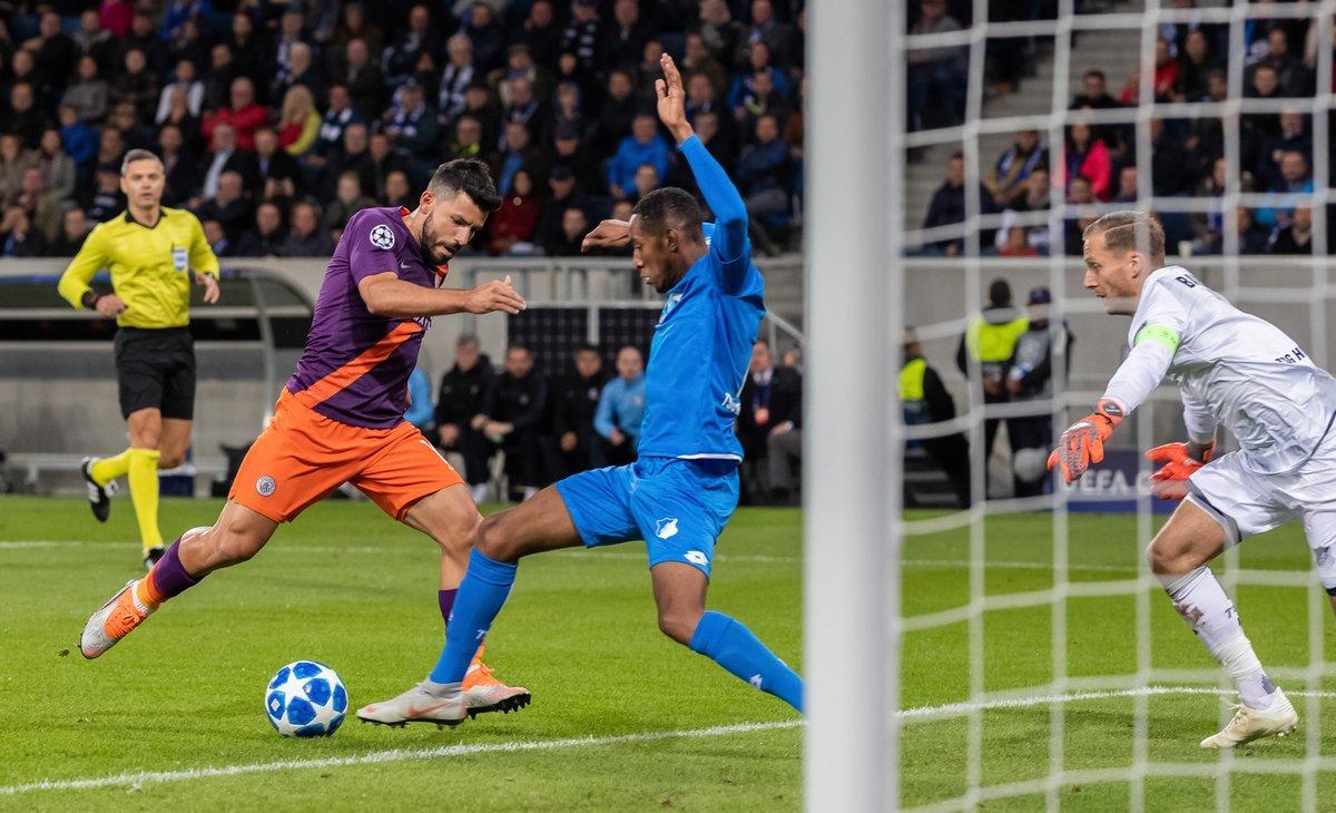 Tổng hợp lượt 2 Champions League: - Bóng Đá