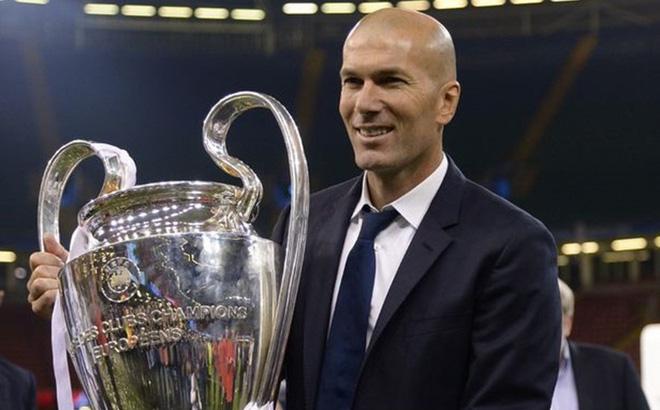 Mourinho nên bị sa thải vì... Zidane và Man United phải là của nhau (3 lý do Zidane, Man United hợp nhau) - Bóng Đá