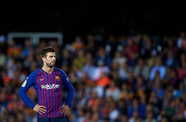 5 điểm nhấn Valencia 1-1 Barcelona: Barca tệ hơn cả Man Utd - Bóng Đá